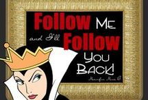 Growing your Following! / So if you're looking to consciously get more Pinterest followers, you've come to the right place! You may add ONE PIN A DAY to this group to invite visitors to your profile, so everyone's pins get a chance to be seen. JOIN THIS GROUP if you like to share your pins! DO NOT PIN ANY SPAM! Inappropriate pins will be removed from this board and will be BLOCKED. Thank you pinners for joining in. ♛Mona B.♛