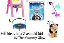 Gift ideas / Gift ideas for all occasions and ages