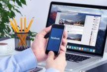 Web & Social media marketing návody / Třeba se to někomu hodí. Všechny články mě někam posunuly a jsou součástí mého sebevzdělávání.