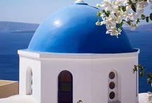 mediterraneo / La bellezza dei paesi che si affacciano su questo mare meraviglioso