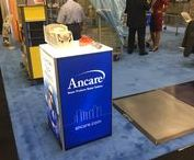 SEG Counters / SEG Frame Counters for Trade Show Displays