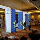SEG Towers / SEG Trade Show Towers for Exhibitions and Marketing Events.