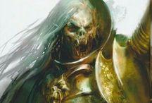 Warhammer fantasy / Age of sigmar