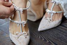 J'adore / vanity shoes