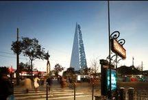 Tour Triangle Paris / Visuels de la future Tour Triangle à Paris / Triangle Tower, Paris
