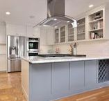 Mouth-Watering Kitchens