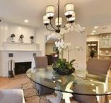 Delectable Dining Rooms