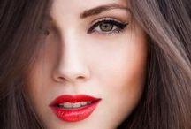 Makeup Muses / Beauty inspiration