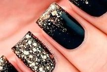 Nail the hottest looks! / Nail art inspiration and tips on how to re-create