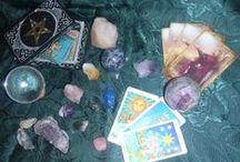 online tarot by amber / tarot and other spiritual stuff!