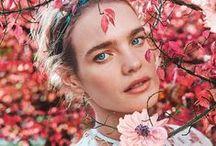 Fashion & Editorial Photography / by Teegan Egerton