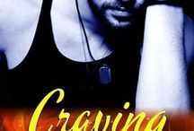 Craving (Talisman #2) / Inspirational images for Craving. This is under contract with Time & Tide Publishing, for release 10 June 2014.