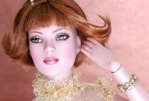 Autumn Gold Tyler (2007, LE1000)