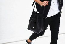 Style & Fashion / Inspirations