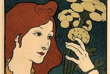 Eugène Grasset - Poster Gallery  / Poster Gallery  / by Yaneff International Fine Art