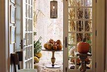 Entry & foyer / Entry