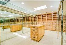 Coordinated Closets