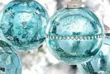 A Tiffany Blue Christmas