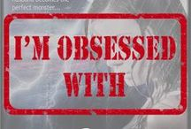 Obsessed With Obsession / Fan page for Obsession (Talisman Series #1) by Sofia Grey / by Sofia Grey