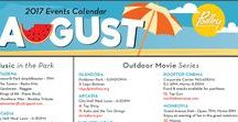 Events Calendar / All of the great local events available in the San Gabriel Valley.