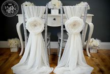 Events Chair Cover / Events Chair Cover
