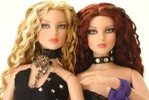 Doll Mania / Tonner Doll / by Tyler Made