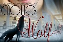 Caging the Wolf (a Snowdonia Wolves novella) / Inspirational images. This novella was released as part of a Christmas anthology - Hot Holiday Treats - in November 2014. / by Sofia Grey