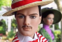 Victorian Holiday Matt (2014, LE100) / 2014 Tonner Collector's Convention Exclusive