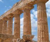Sicilian Secrets 2015 / Sicilian Secrets, il nuovo tour di Sicilia 2015,  svela i tesori nascosti dell'Isola più bella del Mediterraneo proponendo un itinerario alla scoperta dei luoghi più significativi della nostra regione.