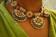 Jewelry of India