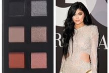Rob Scheppy for 'Tini Beauty / the makeup collaboration you've been waiting for!