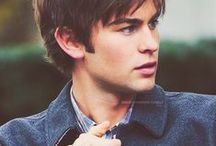 Lucas Greyson / Inspiration for Character: Lucas Ward Greyson / by Lana D