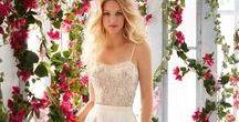 Dresses / Bride dresses