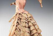 Costume 18-19 century