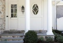 Porches/ sunrooms /conservatories