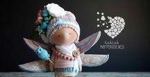 Dolls •KOOKLOOK• Гриднева Елена