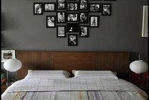DIY decor / by Bobbie Adrienne