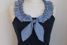 Tee shirt crafts / by Bobbie Adrienne