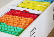 Home organizing / by Bobbie Adrienne