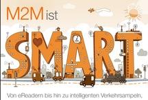 Infografiks auf Deutsch / by Orange Business