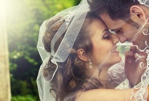 {beautiful wedding moments}