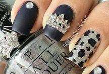 Nails x / nails and nail art