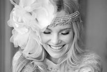 Dream Wedding / by Melissa Fuentes