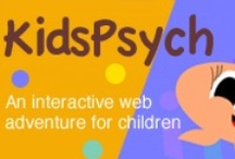 KidsPsych: An Interactive Web Adventure for Children / by Magination Press