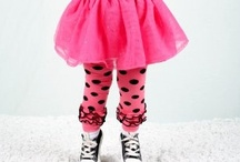 Things We Love for Little Girls
