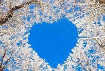 Hearts! / by Bobbie Adrienne