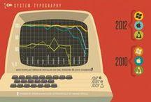ForlaniStudio Likes Infographics