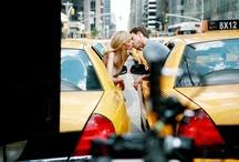 N.Y.C for ever / Si je devais faire un vœu : une vie à N.Y