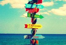 Ocean way / les vacances : un art de vivre