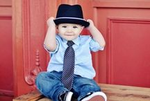 Little Handsome Boys / all things fashion for the most handsome little boys